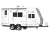 Puma Travel Trailers from Wana RV